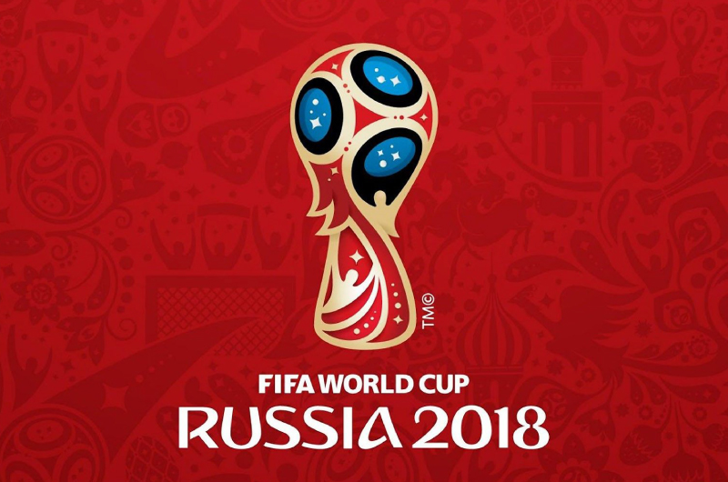 FIFA WorldCup 2018 ON AIR!!